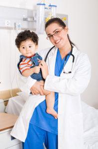 Children healthcare