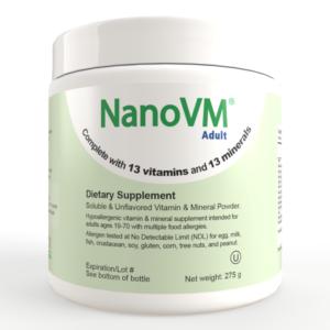 NanoVM Adult